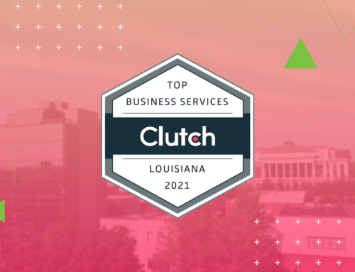 Firefly Marketing Solutions is a Clutch 2021 Top Business Services Company in Louisiana